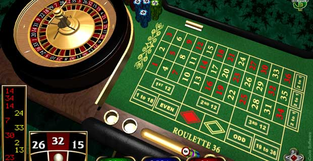 online Casinos in 2015