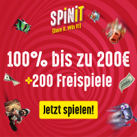Neue Online Casinos Test